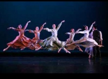 Ballet Ensemble of Texas